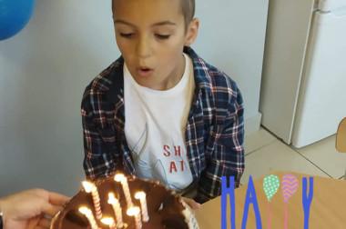 urodziny Rosario