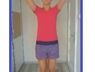 NAUCZANIE NA ODLEGŁOŚĆ – gimnastyka