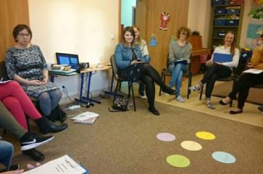 Szkolenie warsztatowe – prawidłowa komunikacja